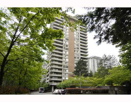 Main Photo: #604 3771 Barlett Court in Burnaby: Sullivan Heights Condo for sale (Burnaby North)  : MLS® # V769905