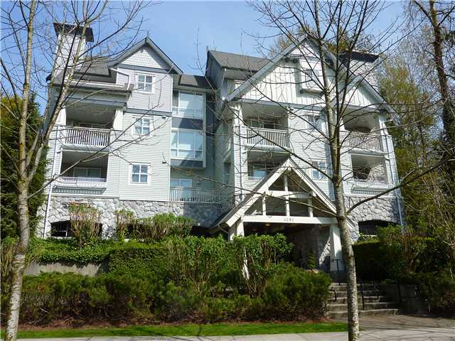 Main Photo: #313 6893 Prenter St in Burnaby: Highgate Condo for sale (Burnaby South)  : MLS® # V843280