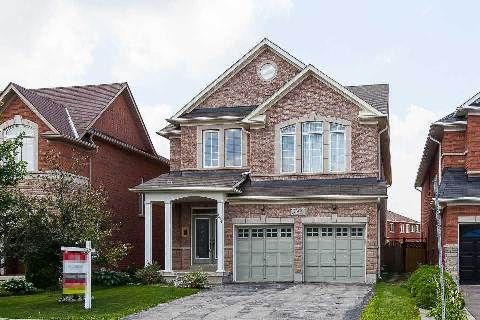 Main Photo: 344 Brisdale Drive in Brampton: Fletcher's Meadow House (2-Storey) for sale : MLS(r) # W2970859