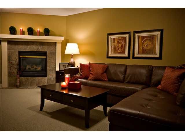 Photo 12: 54 WENTWORTH RD SW in Calgary: West Springs House for sale : MLS(r) # C3631574