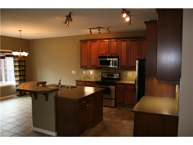 Photo 4: 54 WENTWORTH RD SW in Calgary: West Springs House for sale : MLS(r) # C3631574