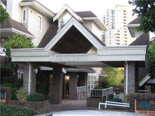 Main Photo: # 310 3638 RAE AV in Vancouver: Collingwood VE Condo for sale (Vancouver East)  : MLS® # V1077287