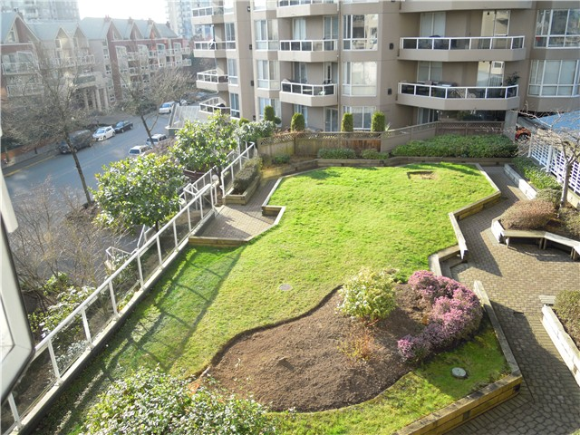 Photo 2: # 504 1185 QUAYSIDE DR in New Westminster: Quay Condo for sale : MLS® # V1107490