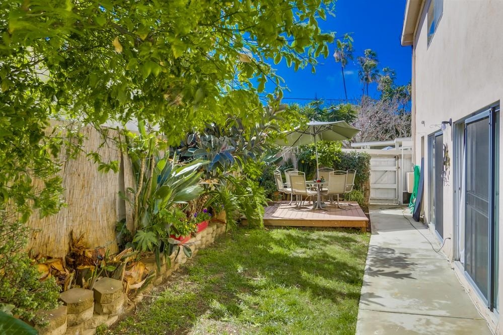 Photo 19: Residential for sale : 3 bedrooms : 3043 Barnard in San Diego