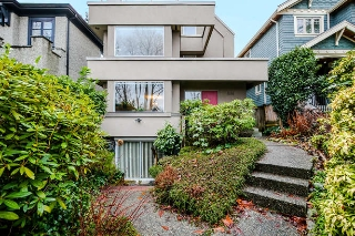 Main Photo: 3836 W 15th Avenue in Vancouver: House for sale : MLS(r) # R2025970