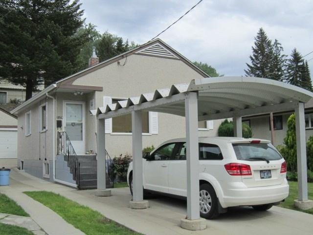 Main Photo: 1175 Second Avenue in Trail: House for sale : MLS® # 2413549