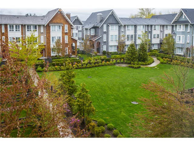 Photo 14: 118 2418 AVON PLACE in Port Coquitlam: Riverwood Townhouse for sale : MLS® # R2153308