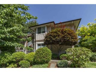 Main Photo: 507 1750 MCKENZIE ROAD in Abbotsford: Poplar Townhouse for sale : MLS®# R2292770