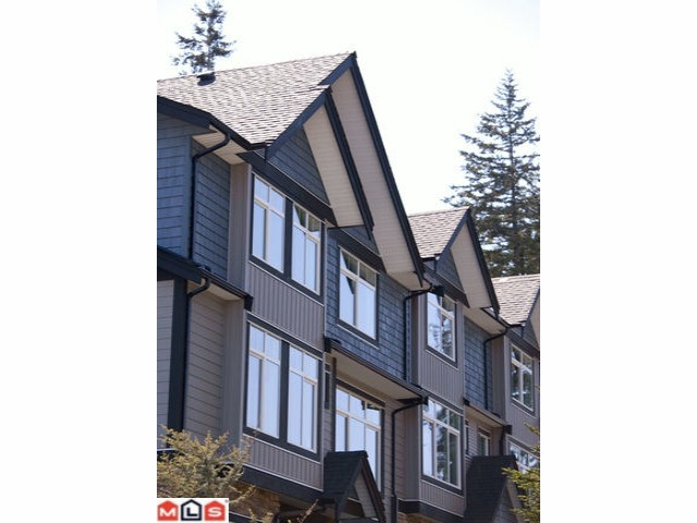 Main Photo: 151 6299 144 Street in Surrey: Sullivan Station Townhouse for sale