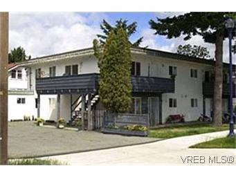 Main Photo: 2752 Matson Road in VICTORIA: La Langford Proper Revenue 4-Plex for sale (Langford)  : MLS®# 202551