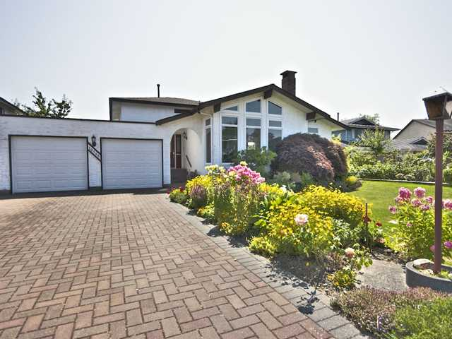 "Main Photo: 10560 ANAHIM Drive in Richmond: McNair House for sale in ""MCNAIR"" : MLS® # V963978"