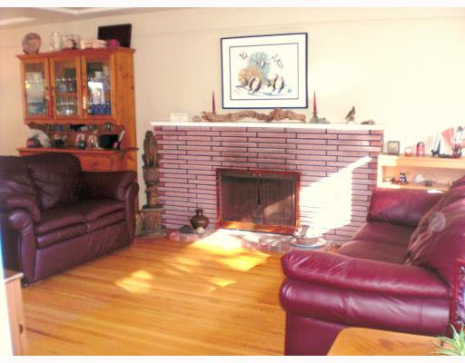 Photo 5: 331 HOLMES ST in : The Heights NW House for sale : MLS® # V810441
