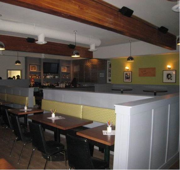 Main Photo: ~ BISTRO RESTAURANT ~ in Vancouver: Fraser VE Home for sale (Vancouver East)