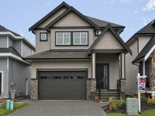 "Main Photo: 8122 211B Street in Langley: Willoughby Heights House for sale in ""Yorkson"" : MLS® # F1307960"