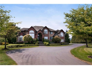 Main Photo: 14567 CHARLIER Road in Pitt Meadows: North Meadows House for sale : MLS® # V1007695
