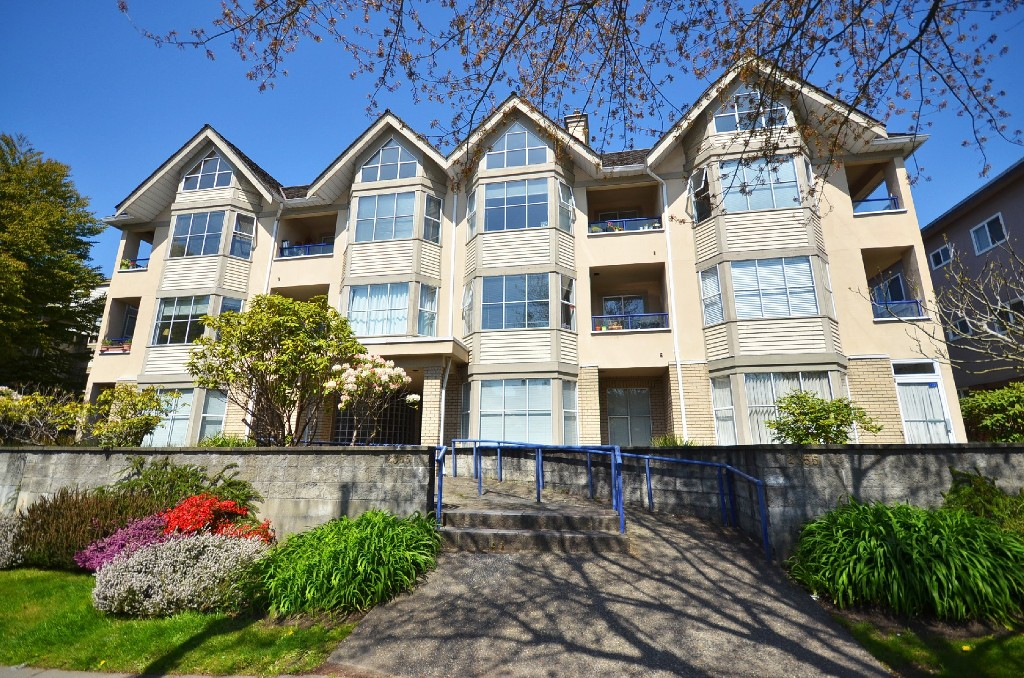 FEATURED LISTING: 104 - 2355 BROADWAY Avenue West Vancouver