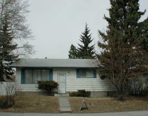 Main Photo:  in CALGARY: Willow Park Residential Detached Single Family for sale (Calgary)  : MLS® # C3163794