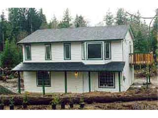 Main Photo: C 709 West Coast Road in SOOKE: Sk French Beach Single Family Detached for sale (Sooke)  : MLS®# 117927