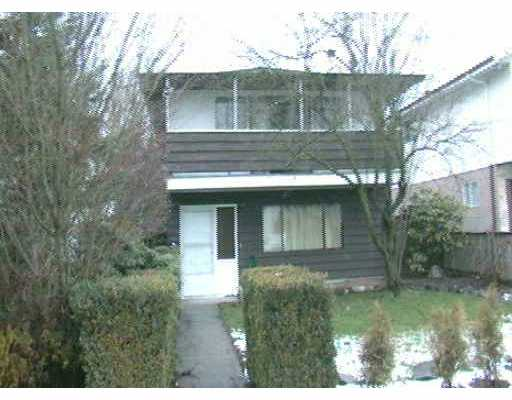 Main Photo: 1825 FRASER AV in Port_Coquitlam: Glenwood PQ House for sale (Port Coquitlam)  : MLS® # V358308