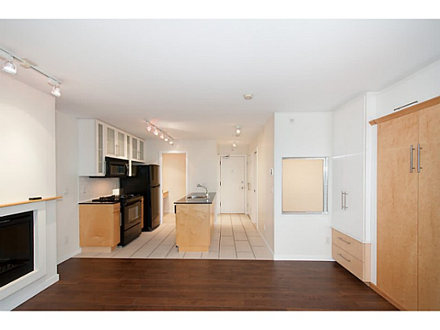 Main Photo: 907 1225 Richards Street in Vancouver: Downtown VW Condo for sale (Vancouver West)  : MLS®# V1086819