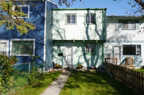 Main Photo: 403 Houde Drive in Winnipeg: St Norbert Townhouse for sale (South Winnipeg)  : MLS® # 1527341