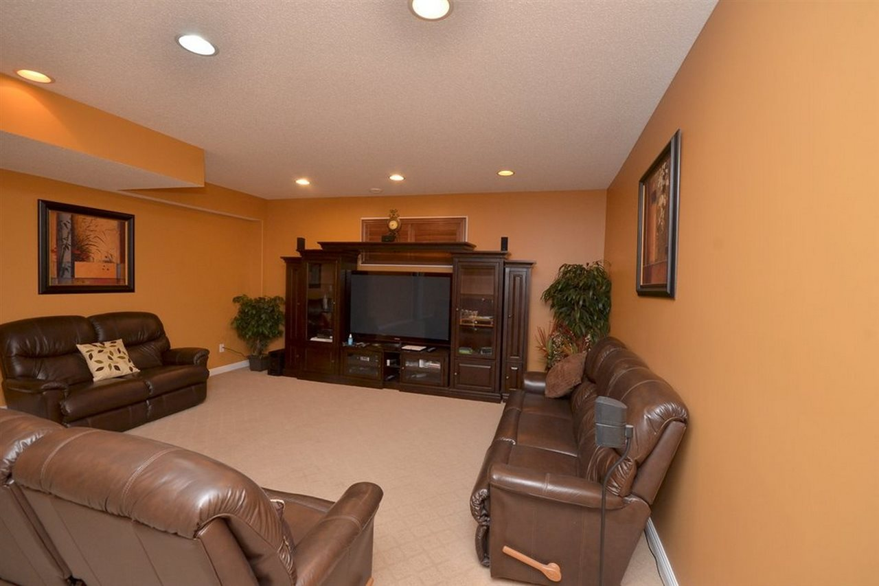 Photo 21: 1163 GOODWIN CI NW in Edmonton: Zone 58 House for sale : MLS® # E4042283