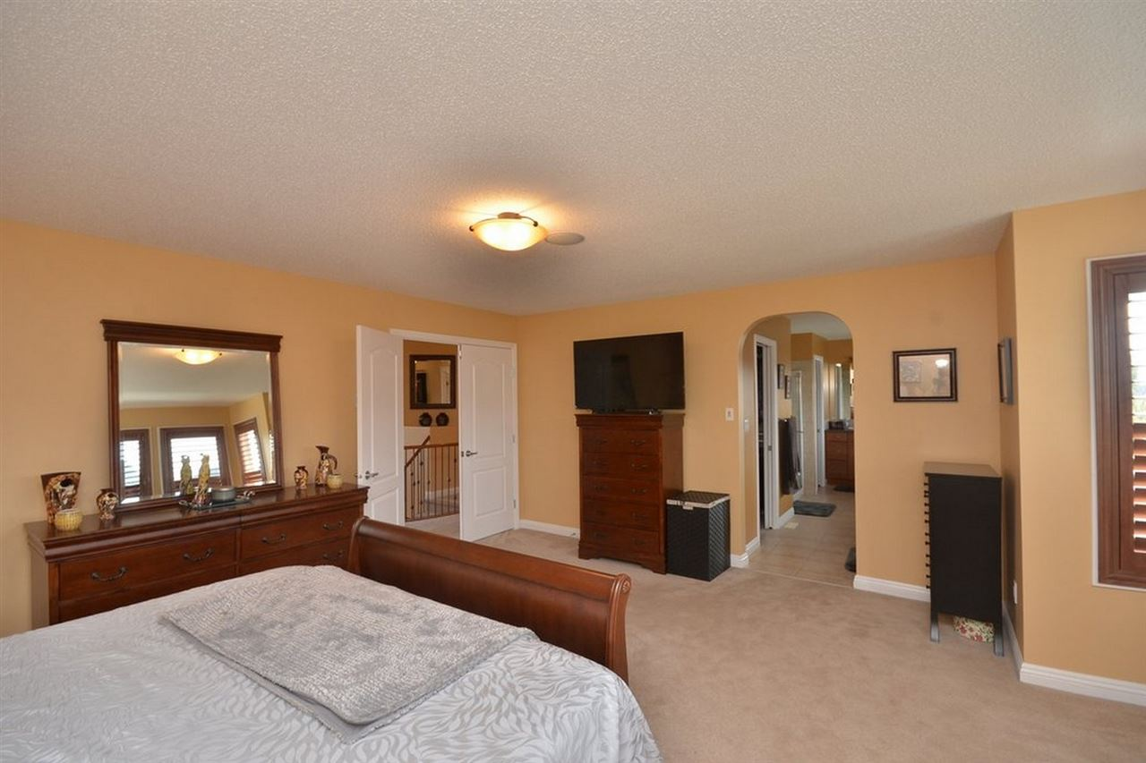 Photo 17: 1163 GOODWIN CI NW in Edmonton: Zone 58 House for sale : MLS® # E4042283