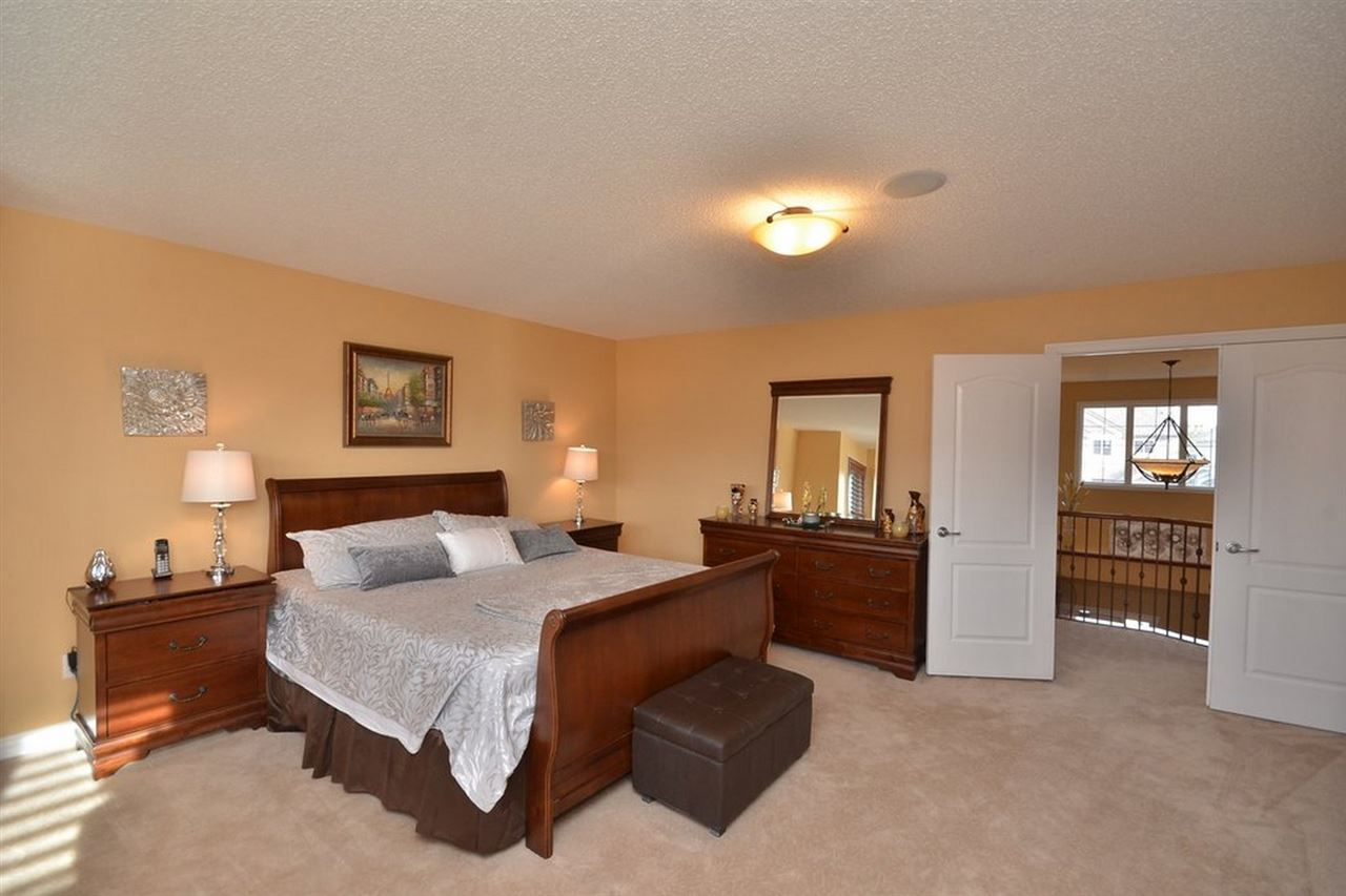 Photo 16: 1163 GOODWIN CI NW in Edmonton: Zone 58 House for sale : MLS® # E4042283
