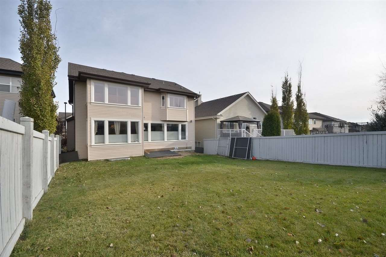Photo 23: 1163 GOODWIN CI NW in Edmonton: Zone 58 House for sale : MLS® # E4042283
