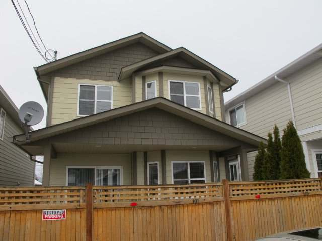 Main Photo: 482 WESTMINSTER AVE W in Penticton: Main North Residential Detached for sale : MLS® # 138968