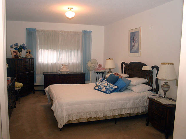 "Photo 8: 323 32853 LANDEAU Place in Abbotsford: Central Abbotsford Condo for sale in ""Park Place"" : MLS® # F1300693"