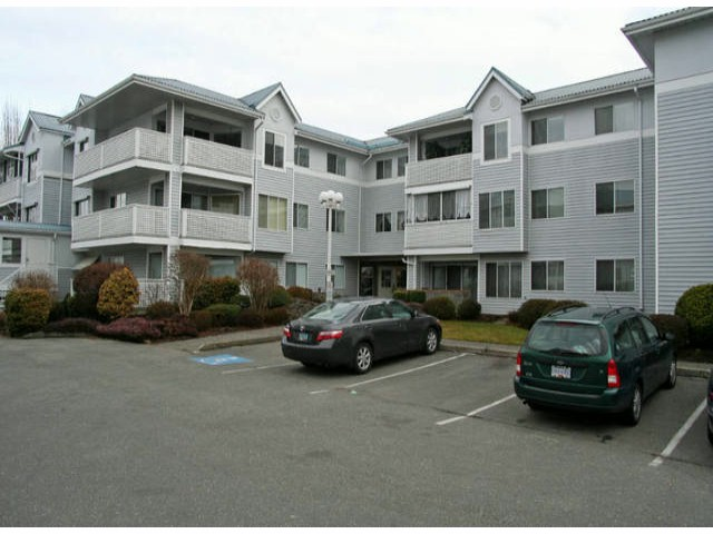 "Main Photo: 323 32853 LANDEAU Place in Abbotsford: Central Abbotsford Condo for sale in ""Park Place"" : MLS® # F1300693"