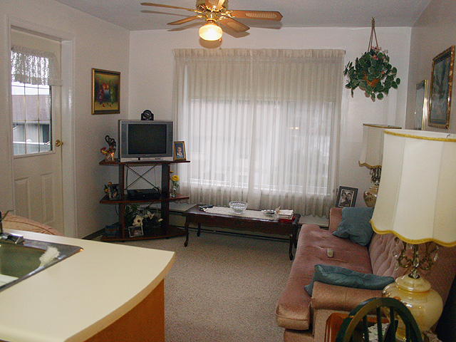 "Photo 7: 323 32853 LANDEAU Place in Abbotsford: Central Abbotsford Condo for sale in ""Park Place"" : MLS® # F1300693"