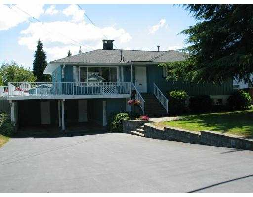 "Main Photo: 2240 HAVERSLEY AV in Coquitlam: Coquitlam East House for sale in ""COQUITLAM EAST"" : MLS® # V602462"