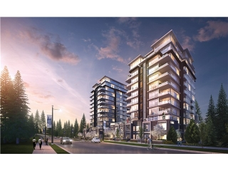 Main Photo: # 003 9060 UNIVERSITY CR in Burnaby: Simon Fraser Univer. Condo for sale (Burnaby North)  : MLS® # V1056532