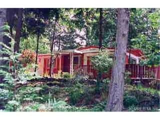 Main Photo: 84 2500 Florence Lake Road in VICTORIA: La Florence Lake Other for sale (Langford)  : MLS® # 134482