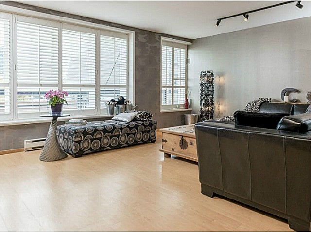 Photo 8: # 305 1066 HAMILTON ST in Vancouver: Yaletown Condo for sale (Vancouver West)  : MLS® # V1056942