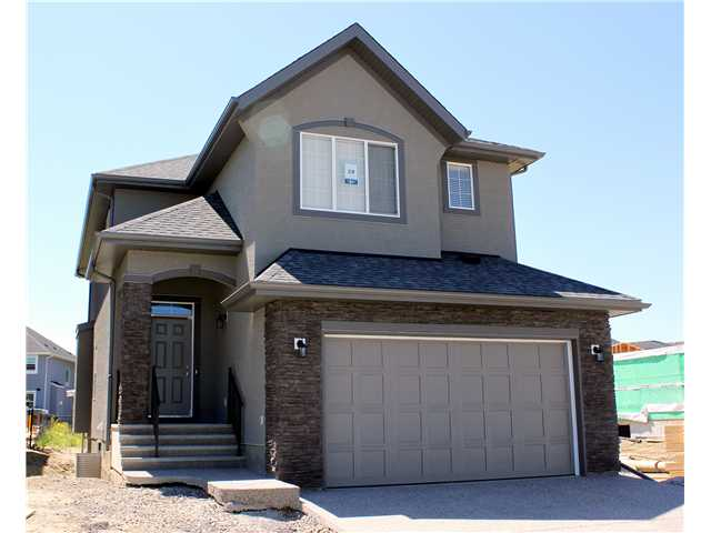 Main Photo: 29 CRANARCH Place SE in : Cranston Residential Detached Single Family for sale (Calgary)  : MLS(r) # C3625691