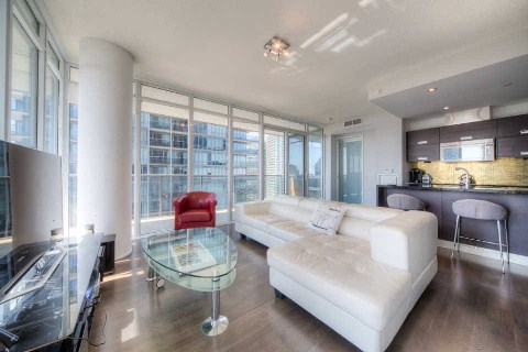 Photo 10: 90 Park Lawn Rd Unit #1805 in Toronto: Mimico Condo for sale (Toronto W06)  : MLS(r) # W3022037