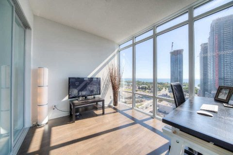 Photo 12: 90 Park Lawn Rd Unit #1805 in Toronto: Mimico Condo for sale (Toronto W06)  : MLS(r) # W3022037