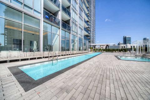 Photo 5: 90 Park Lawn Rd Unit #1805 in Toronto: Mimico Condo for sale (Toronto W06)  : MLS(r) # W3022037