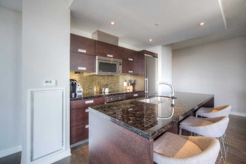 Photo 9: 90 Park Lawn Rd Unit #1805 in Toronto: Mimico Condo for sale (Toronto W06)  : MLS(r) # W3022037