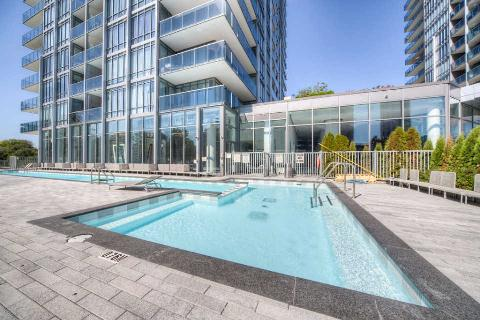 Photo 6: 90 Park Lawn Rd Unit #1805 in Toronto: Mimico Condo for sale (Toronto W06)  : MLS(r) # W3022037