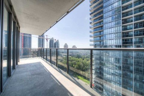 Photo 3: 90 Park Lawn Rd Unit #1805 in Toronto: Mimico Condo for sale (Toronto W06)  : MLS(r) # W3022037