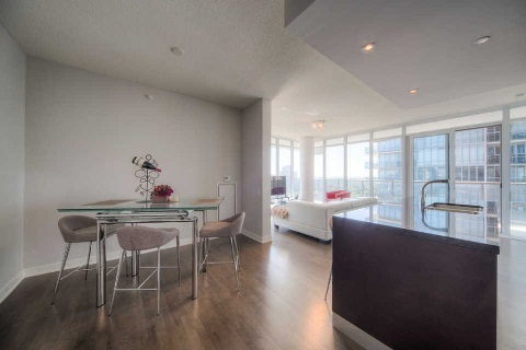 Photo 11: 90 Park Lawn Rd Unit #1805 in Toronto: Mimico Condo for sale (Toronto W06)  : MLS(r) # W3022037