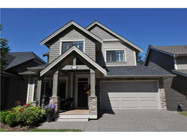 Main Photo: 7125 177A ST in Surrey: Cloverdale BC House for sale (Cloverdale)  : MLS® # F1419223
