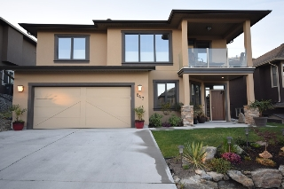 Main Photo: 647 Clarance Avenue in Kelowna: Upper Mission House for sale (Central Okanagan)  : MLS(r) # 10095654
