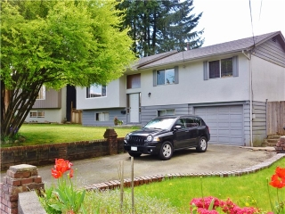 Main Photo: 1446 MCDONALD PL in Port Coquitlam: Lower Mary Hill House for sale : MLS® # V1119926