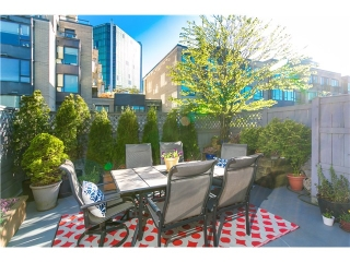 Main Photo: # 214 638 W 7TH AV in Vancouver: Fairview VW Condo for sale (Vancouver West)  : MLS® # V1116477
