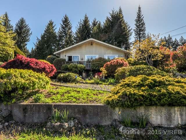 Main Photo: 1511 Madrona drive in Nanoose: Z5 Nanoose Building And Land for sale (Zone 5 - Parksville/Qualicum)  : MLS®# 390954